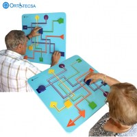 t.o.503 juegos terapia ocupacional-occupational therapy games